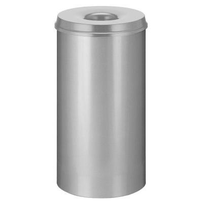 Vepa bins prullenbak: VB 105000 - Grijs