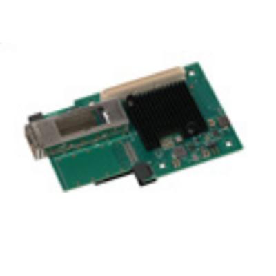Intel Ethernet Server Adapter XL710-QDA1 for Open Compute Project Netwerkkaart - Zwart,Groen