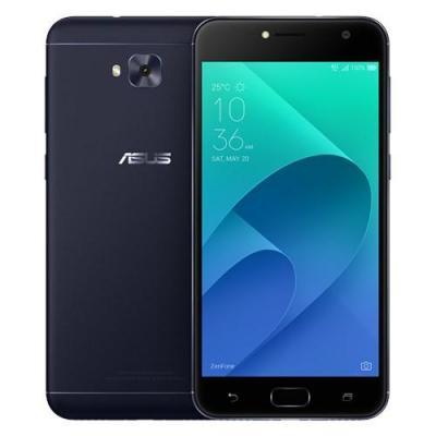 Asus smartphone: Live ZB553KL - Zwart
