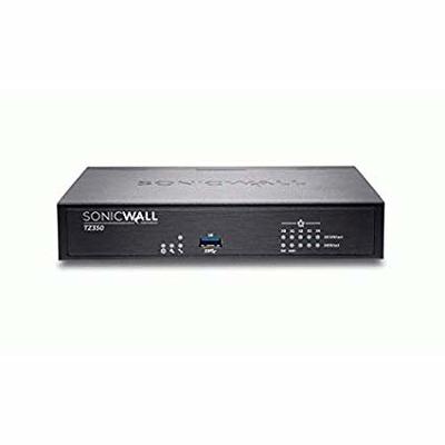 SonicWall TZ350 Firewall