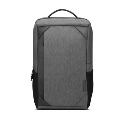 "Lenovo Business Casual 15.6"" Backpack, Charcoal Grey Laptoptas"