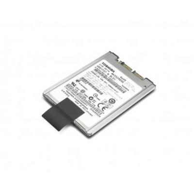 Lenovo interne harde schijf: ThinkCentre Tiny 500GB 5400 rpm Hard Drive Adapter Kit