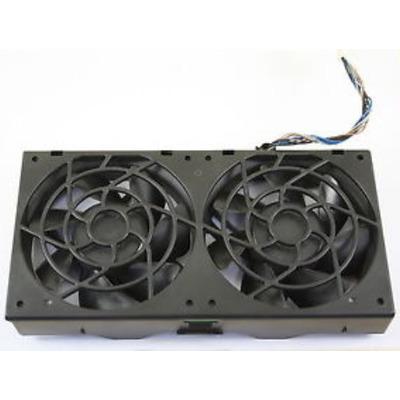 HP Rear system fan kit Refurbished Hardware koeling - Refurbished ZG