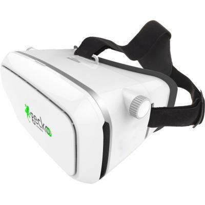 """Salora virtual reality bril: Virtual Reality bril met instelbare lenzen, geschikt voor smartphones van 3.5"""" t/m 6"""". - ....."""