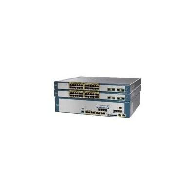 Cisco gateway: 48U CME Base/Cue+Phone FL w/ 2BRI T1/E1 (Open Box)