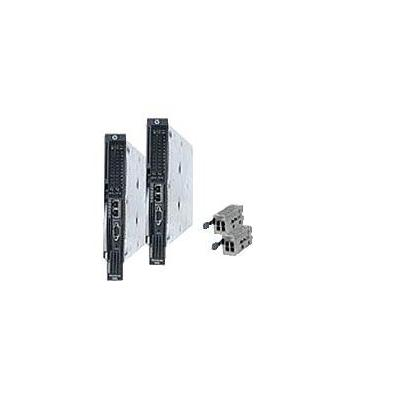 Hewlett Packard Enterprise ProLiant BL p-Class C-GbE2 Interconnect Switch Kit Behuizing - .....