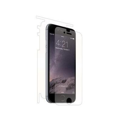 Nlu mobile device skins & print: UltraTough Clear Skins - Transparant