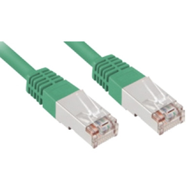 Sharkoon 4044951017744 UTP-kabels