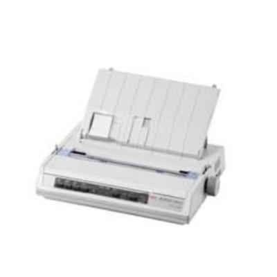 OKI ML280 ECO (PAR) Dot matrix-printer - Beige