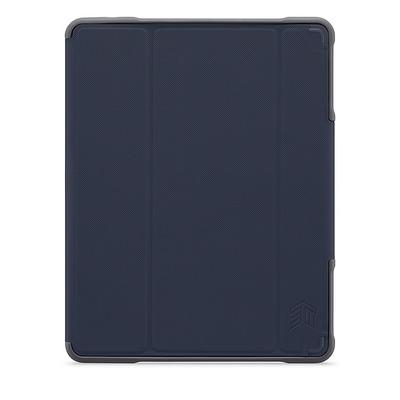 STM Dux Plus Duo Tablet case - Blauw