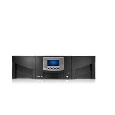 Quantum tape autoader: Scalar i40 - Zwart