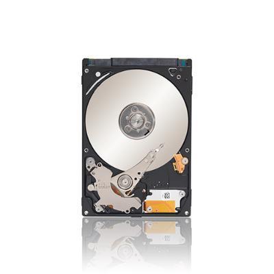 """Seagate interne harde schijf: Momentus 500GB SATA 6Gb/s 2.5"""""""