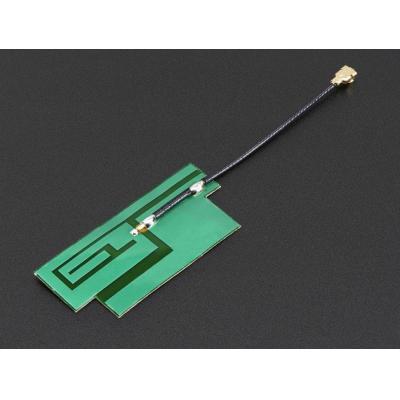 Adafruit antenne: GSM/Cellular Quad-Band Antenna, 3dBi