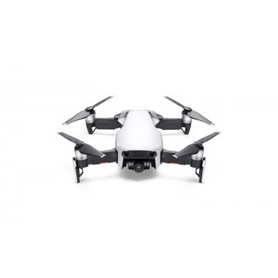 Dji drone: Mavic Air Fly More Combo Arctic White - Zwart, Wit