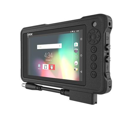Getac MX50 Tablet - Zwart