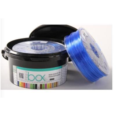 Avistron AV-PET175-BLUTR 3D printing material - Blauw