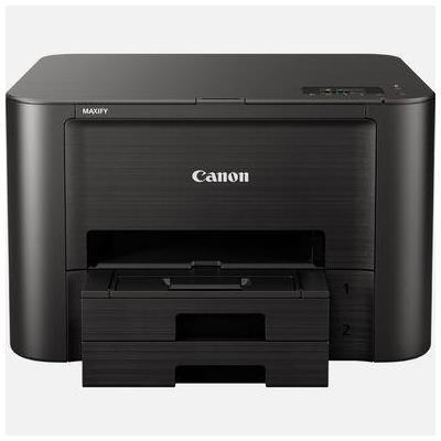 Canon inkjet printer: MAXIFY iB4150 - Zwart