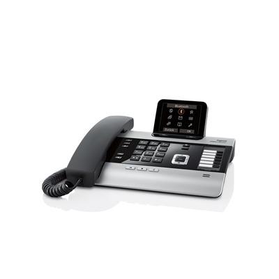 Gigaset DX800A Dect telefoon