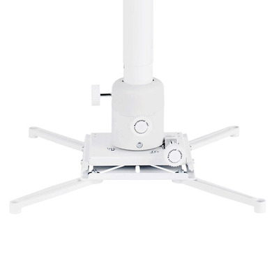 Hagor 7315 Projector plafond&muur steun - Wit