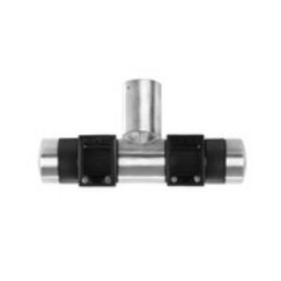 ADS-TEC Support arm adapter for MMT/MMD Montagekit - Zwart,Roestvrijstaal