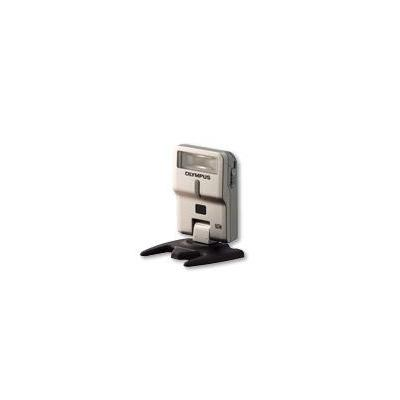 Olympus camera flitser: FL-300R - Zilver