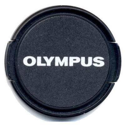 Olympus LC-46 Lensdop - Zwart