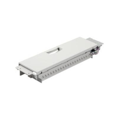 Hp printing equipment spare part: Vertical Registration assembly - Wit