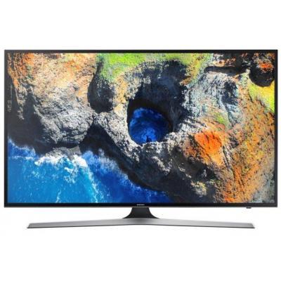 Samsung led-tv: UE65MU6199U - Zwart