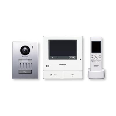 Panasonic VL-SWD501UEX video intercom system