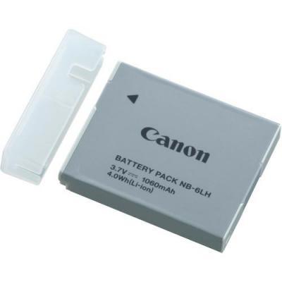 Canon 8724B001 batterij