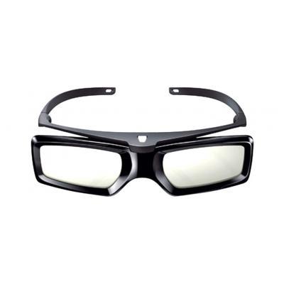 Sony 3D-Brillen: Active 3D, RF (Bluetooth), 46 x 147 x 170 mm - Zwart