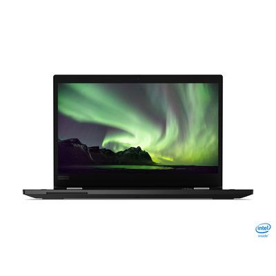 "Lenovo ThinkPad L13 Yoga 13,3"" Touch i5 8GB RAM 256GB SSD Laptop - Zwart"