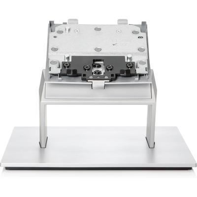 HP EliteOne 800 G6 23,8 inch Recline-standaard - Zilver