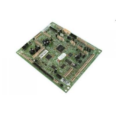 Hp printing equipment spare part: DC controller board assembly - DC Controller for LaserJet CM4730MFP series