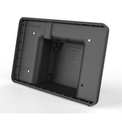 Raspberry pi : New Touchscreen Case, black