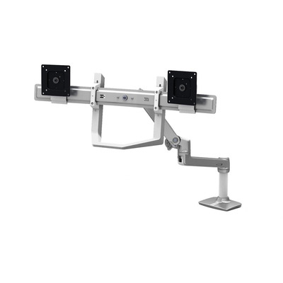 Ergotron LX Series 98-037-062 Monitorarm - Wit