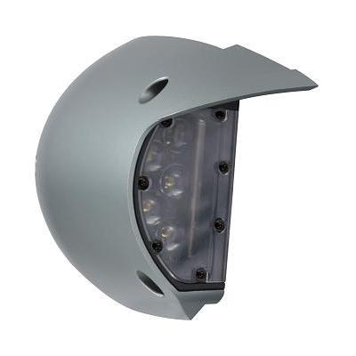 Panasonic IR LED Unit, Natural Silver Beveiligingscamera bevestiging & behuizing - Zilver