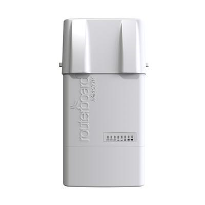 Mikrotik NetBox 5 Access point - Wit