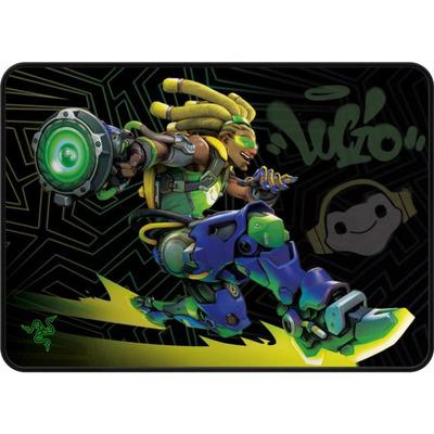 Razer Goliathus Medium (Speed) Mouse Mat - Overwatch Lucio Ed. Muismat