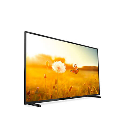 Philips EasySuite 32HFL3014/12 Led-tv - Zwart