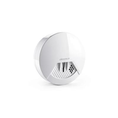 Devolo rookmelder: Home Control Rookdetector - Wit