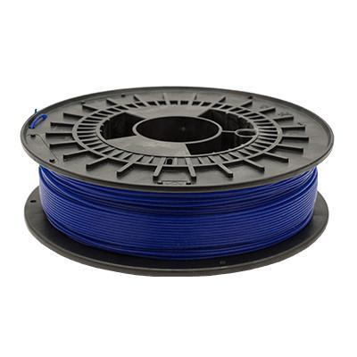 Leap frog 3D printing material: MAXX Economy Brilliant Blue PLA - Blauw