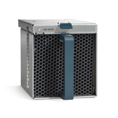 Cisco N20-FAN5= Cooling accessoire - Zwart, Blauw, Grijs