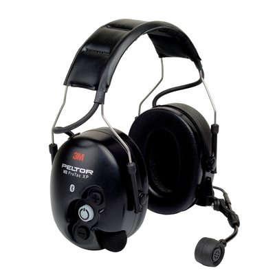 3M 7100010486 Gehoorbeschermende hoofdtelefoons