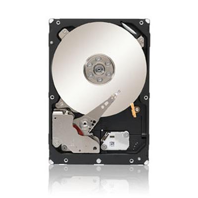 DELL 146GB SAS 15K SFF interne harde schijf