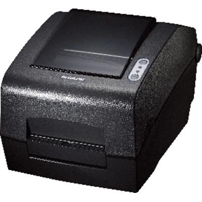 Bixolon SLP-T403 Labelprinter - Zwart