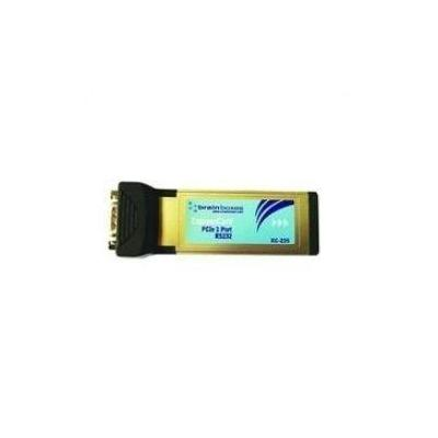 Lenovo Brainboxes XC-235 ExpressCard 1 x RS232 Interfaceadapter