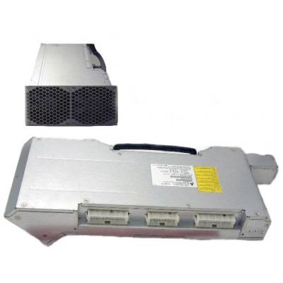 HP Power supply 1110-Watt - Rated at 89% efficiency - With Built-In Self-Test (BIST) mode power supply unit - Zilver