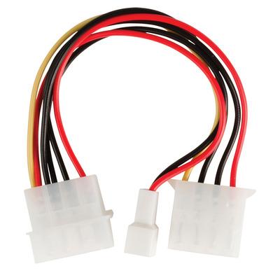 Valueline VLCP74030V015 - Zwart, Rood, Wit