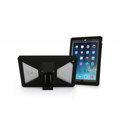 "Max-Cases ""eXtreme-S"" for latest NEW iPad 9.7"" in Black Beschermende verpakkingen"